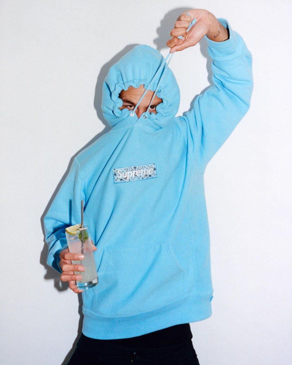 supreme-19aw-19fw-autumn-winter-bandana-box-logo-hooded-sweatshirt