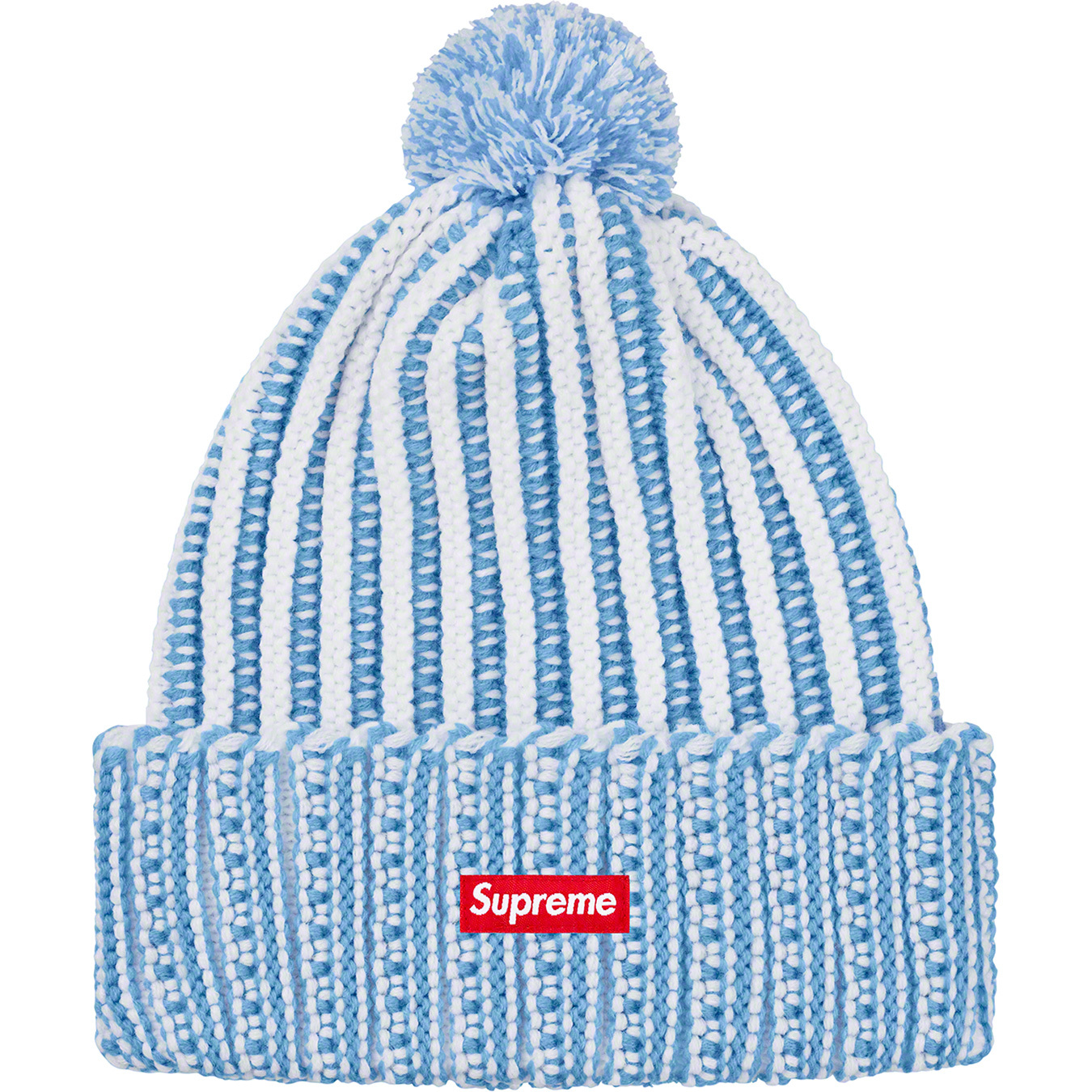 supreme-19aw-19fw-fall-winter-contrast-stripe-beanie