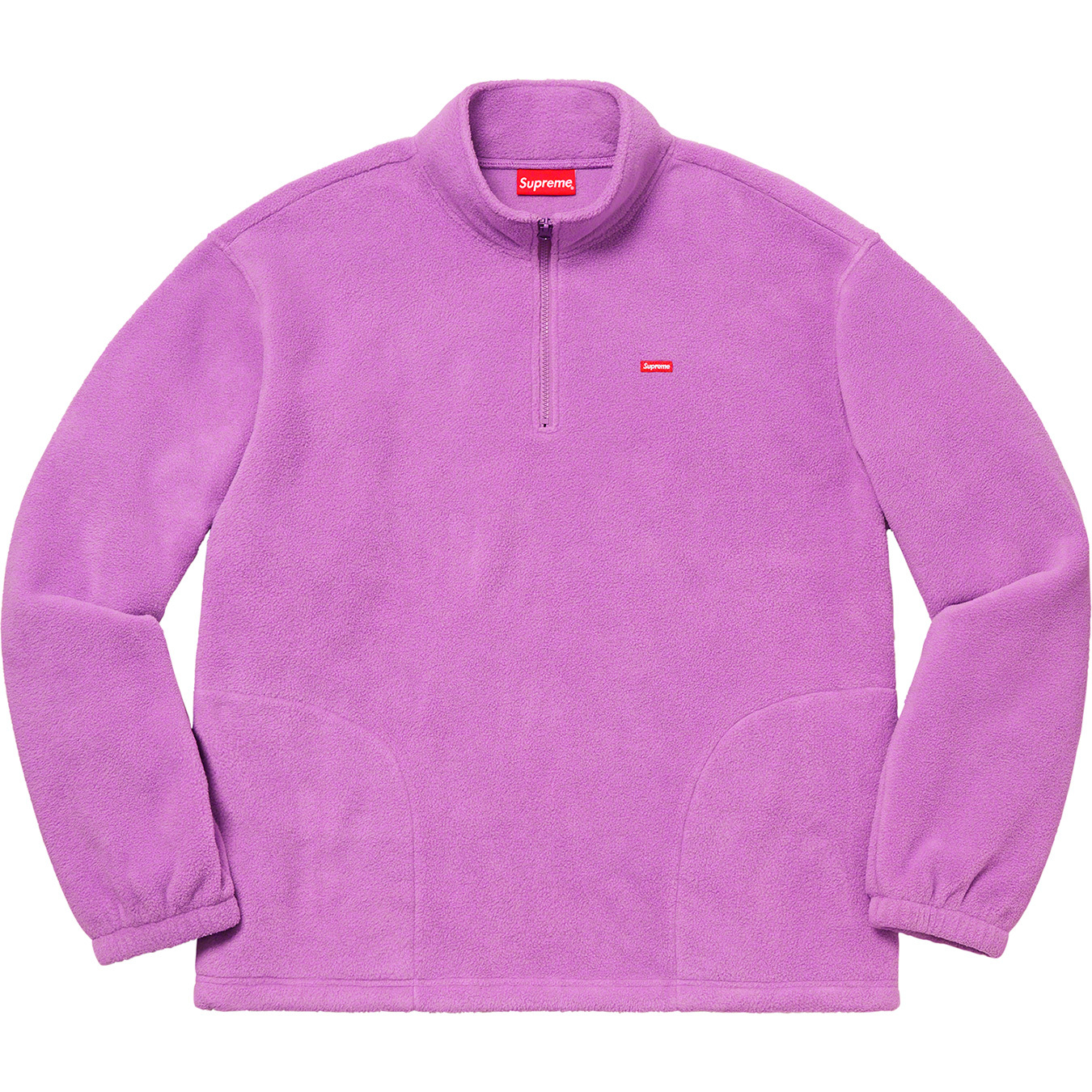 supreme-19aw-19fw-fall-winter-polartec-half-zip-pullover