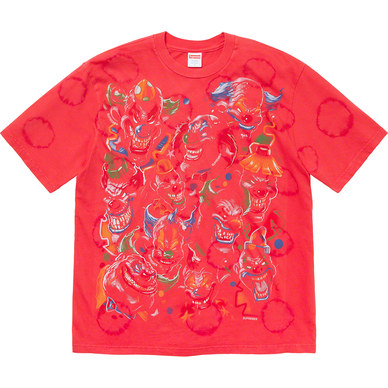 supreme-online-store-19aw-19fw-20191221-week17-clowns-tee