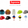 Supreme 公式通販サイトで12月28日 Week18に発売予定の新作アイテム【THE NORTH FACEのコラボなど】