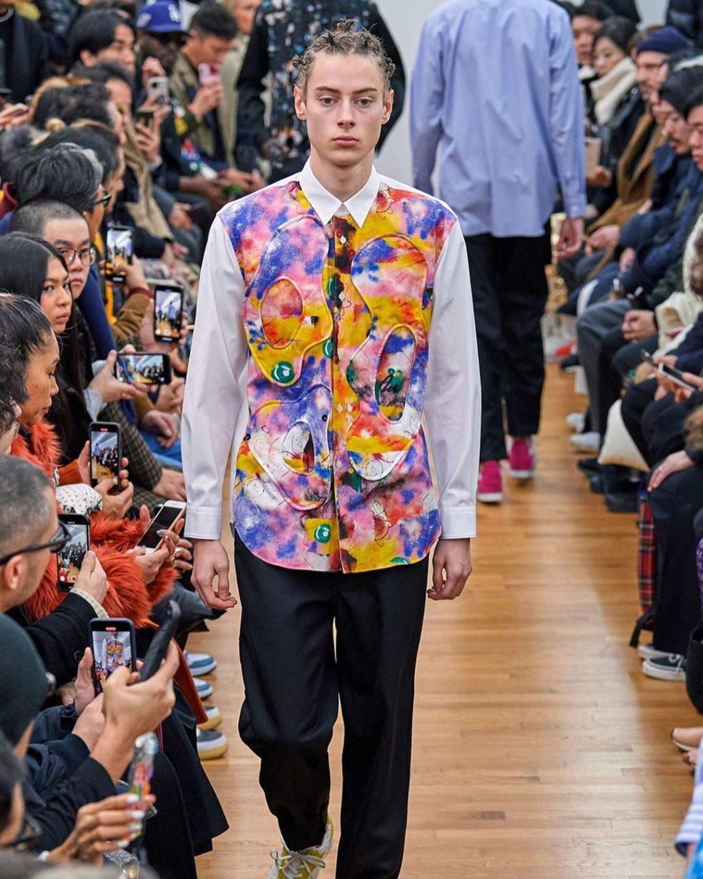 futura-comme-des-garcons-shirt-20aw-release-2020