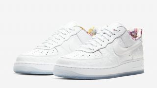 NIKE AIR FORCE 1 LOW CHINESE NEW YEAR 2020が1/18に国内発売予定