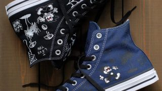 SEAN PABLO × CONVERSE CHUCK TAYLOR ALL STAR PRO 2カラーが1/31に海外発売予定