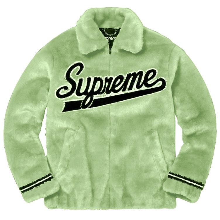 supreme-20ss-spring-summer-script-logo-faux-fur-jacket