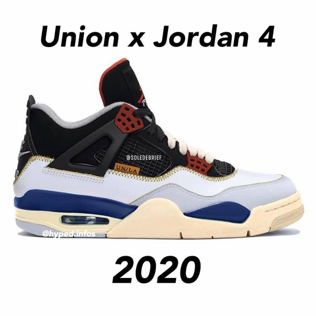 union-la-nike-air-jordan-4-release-2020