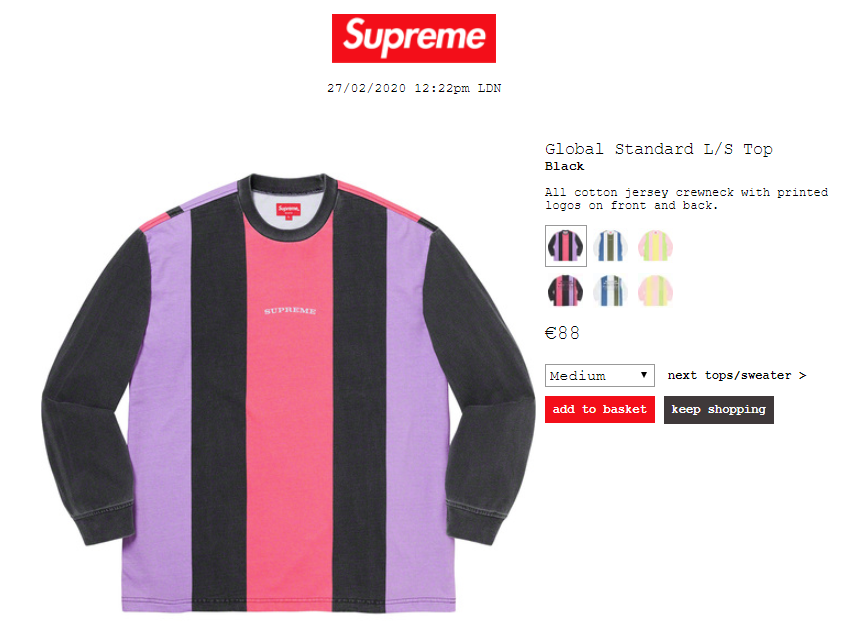 supreme-20ss-launch-20200222-week1-release-items