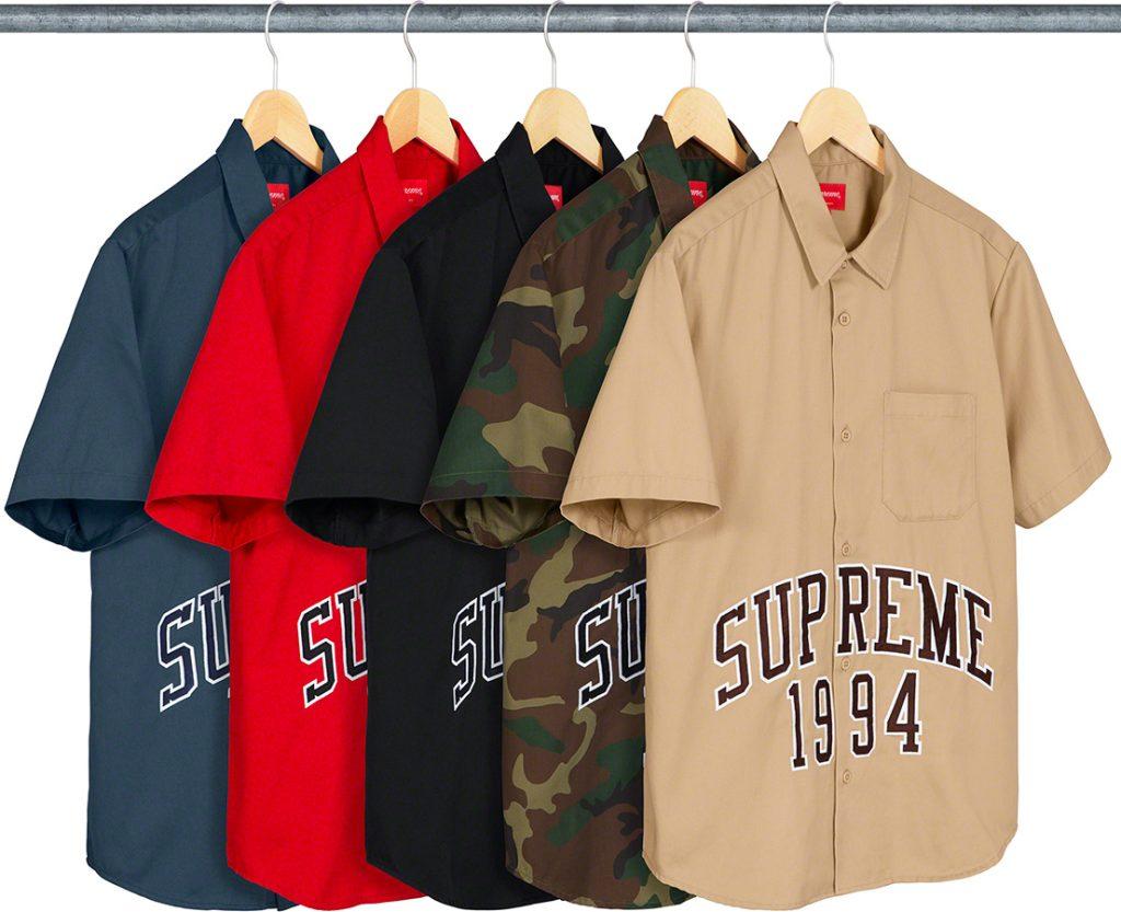 supreme-20ss-spring-summer-arc-logo-s-s-work-shirt