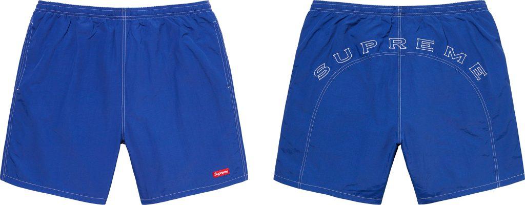 supreme-20ss-spring-summer-arc-logo-water-short
