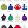 Supreme 20SS コレクションのスウェットシャツ一覧ページ