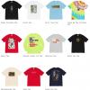Supreme 20SS コレクションのTシャツ一覧ページ