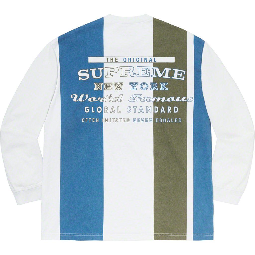 supreme-20ss-spring-summer-global-standard-l-s-top