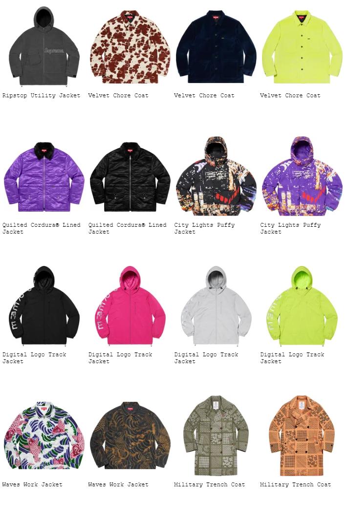 supreme-20ss-spring-summer-jackets