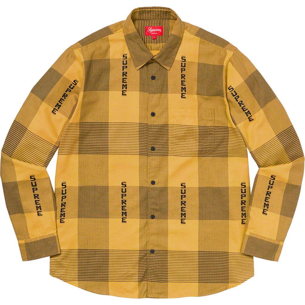supreme-20ss-spring-summer-logo-plaid-shirt