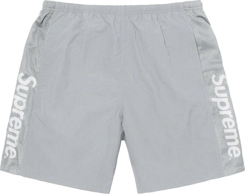 supreme-20ss-spring-summer-mesh-panel-water-short