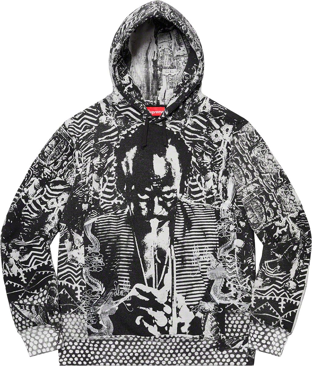 supreme-20ss-spring-summer-miles-davis-hooded-sweatshirt