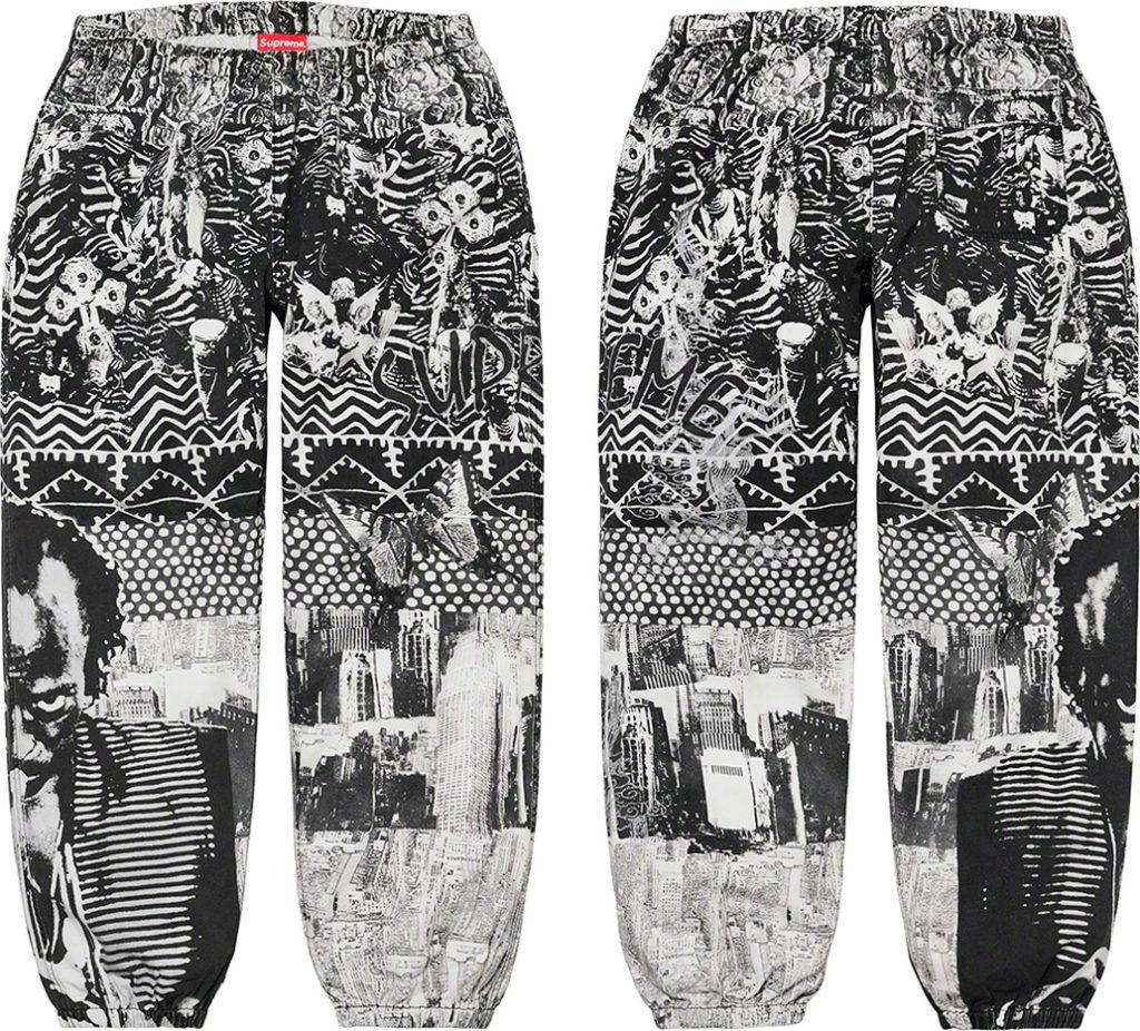 supreme-20ss-spring-summer-miles-davis-skate-pant