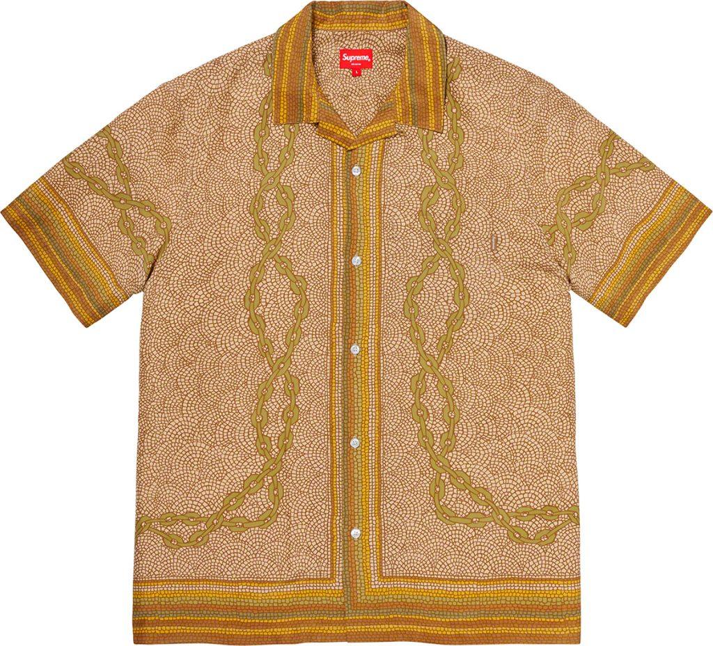 supreme-20ss-spring-summer-mosaic-silk-s-s-shirt
