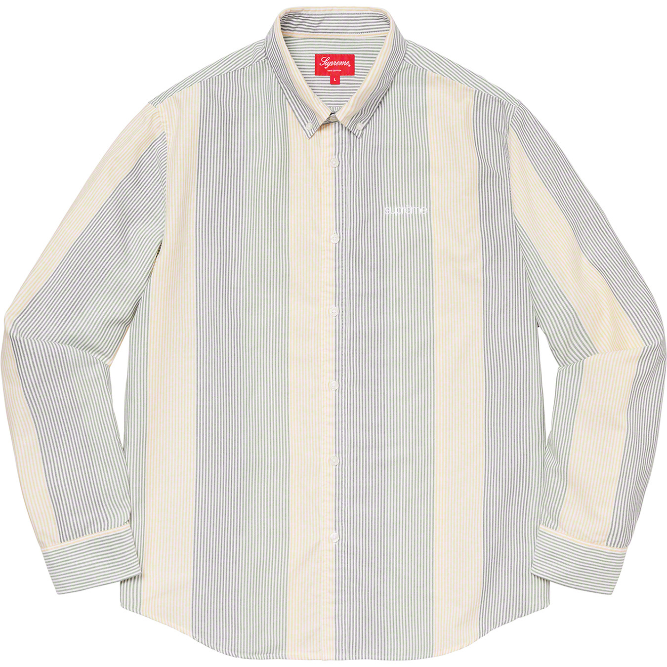 supreme-20ss-spring-summer-oxford-shirt