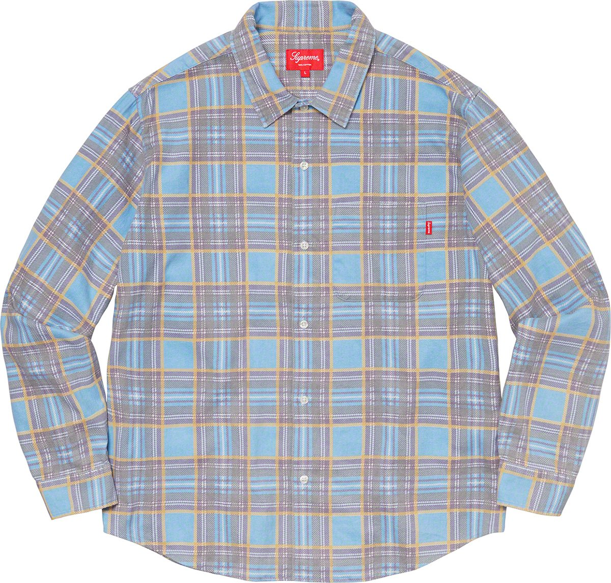 supreme-20ss-spring-summer-printed-plaid-shirt