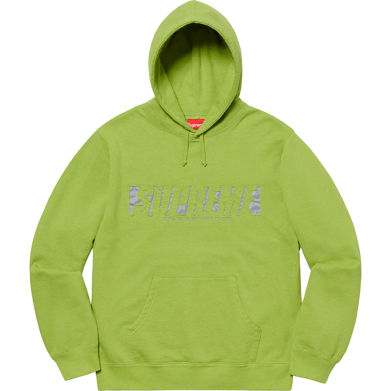 supreme-20ss-spring-summer-reflective-cutout-hooded-sweatshirt