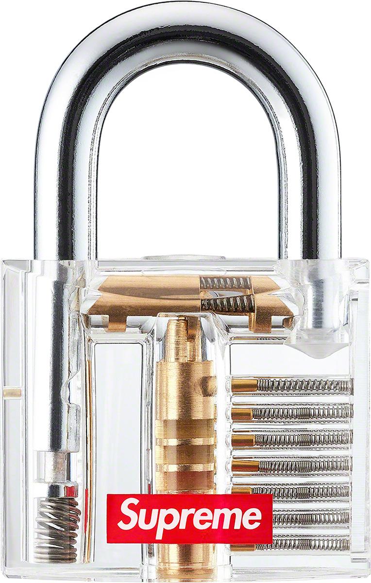 supreme-20ss-spring-summer-transparent-lock