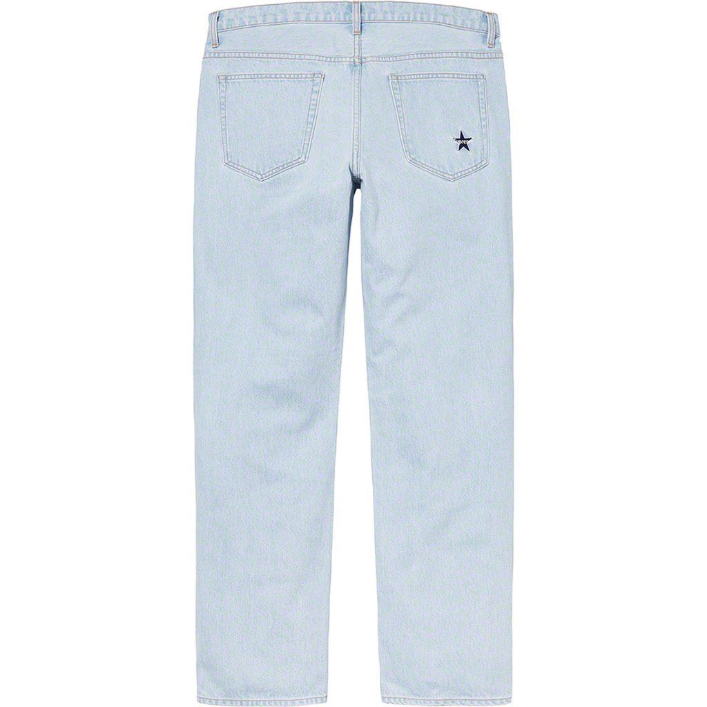 supreme-20ss-spring-summer-washed-regular-jean