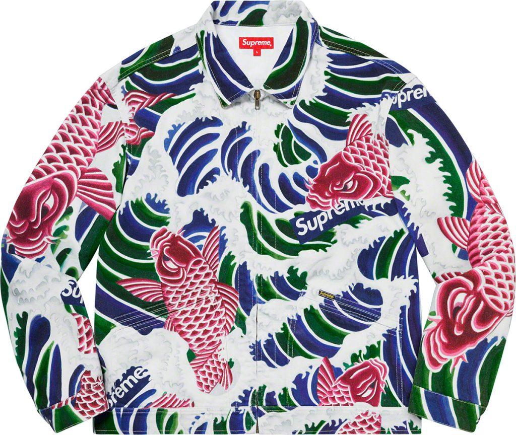 supreme-20ss-spring-summer-waves-work-jacket