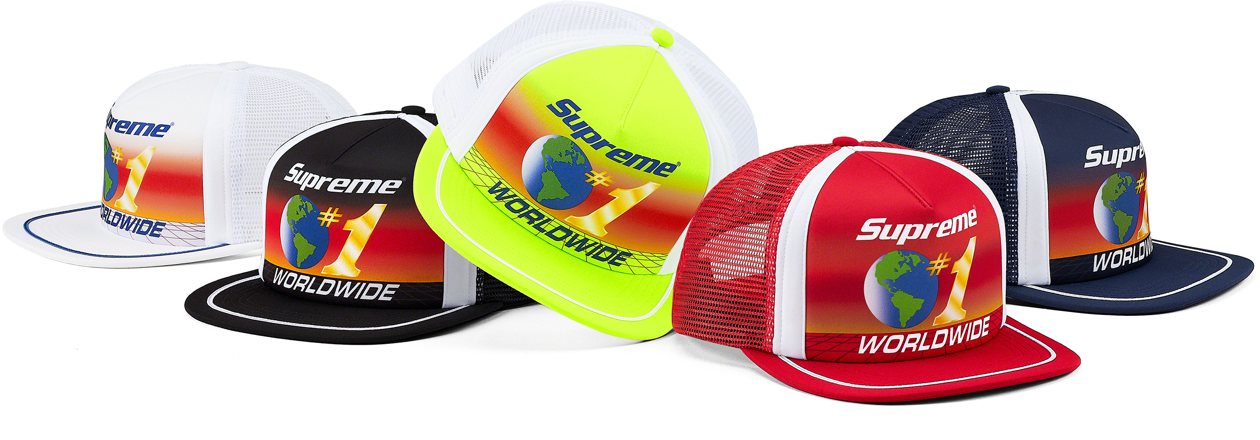 supreme-20ss-spring-summer-worldwide-mesh-back-5-panel