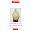 Supreme 20SSのティーザーが公開