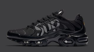 Supreme × NIKE AIR MAX PLUS TN 3カラーが20AWに発売予定か?