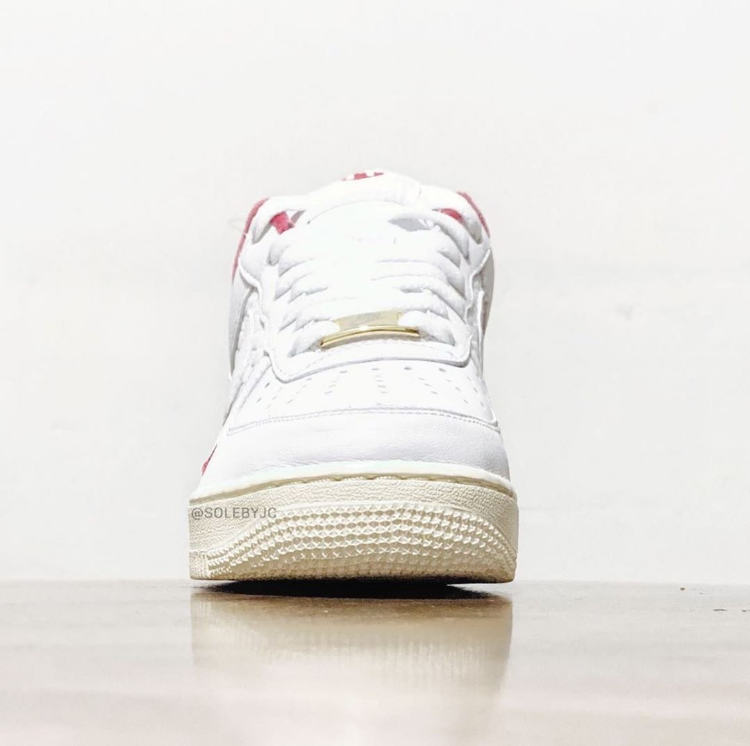 kith-nike-air-force-1-low-red-release-info