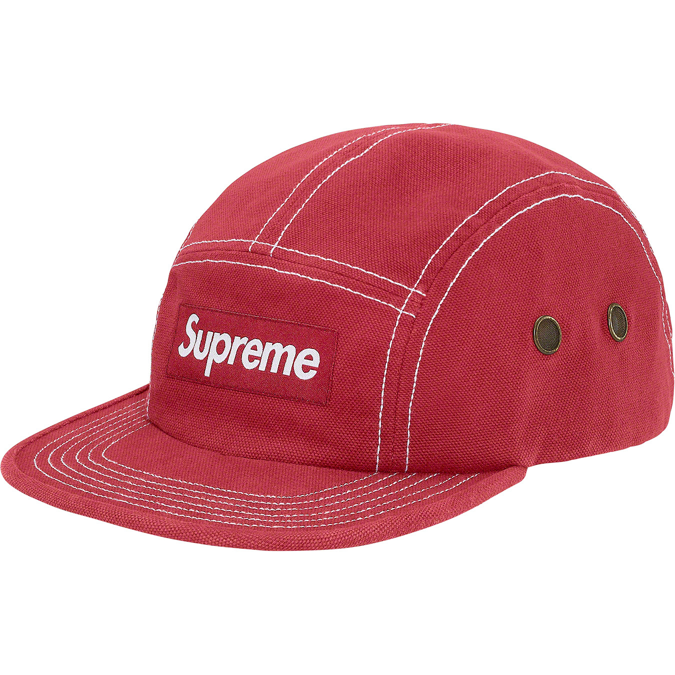 supreme-20ss-spring-summer-field-camp-cap