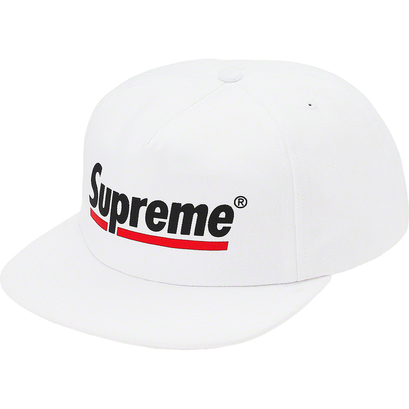 supreme-20ss-spring-summer-underline-5-panel