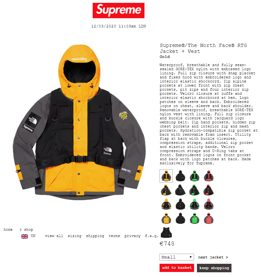 supreme-online-store-20200314-week3-release-items-the-north-face