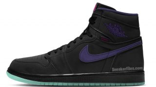 NIKE AIR JORDAN 1 HIGH ZOOM COURT PURPLEが2020年秋頃に海外発売予定