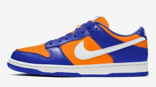 NIKE DUNK LOW UNIVERSITY ORANGE MARINEが2020年6月に海外発売予定