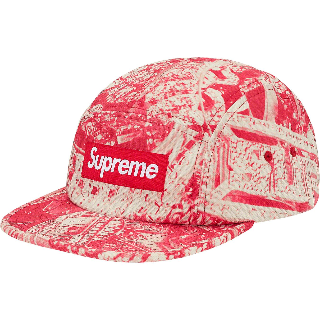 supreme-20ss-spring-summer-bling-camp-cap