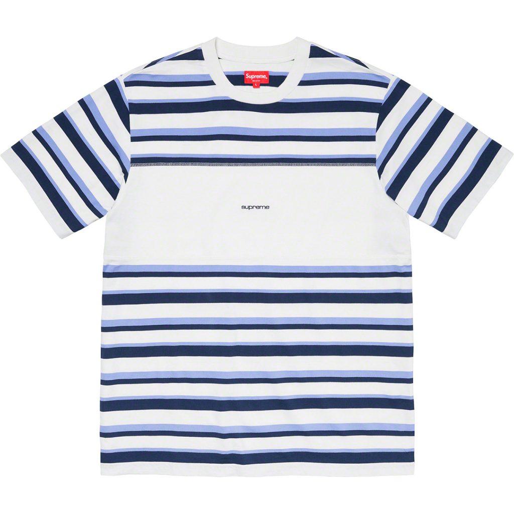 supreme-20ss-spring-summer-blocked-stripe-s-s-top