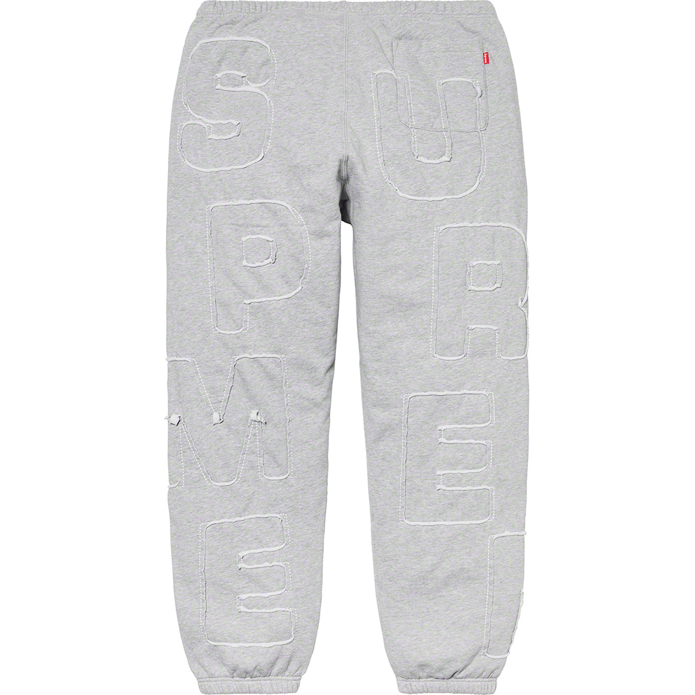 supreme-20ss-spring-summer-cutout-letters-sweatpant