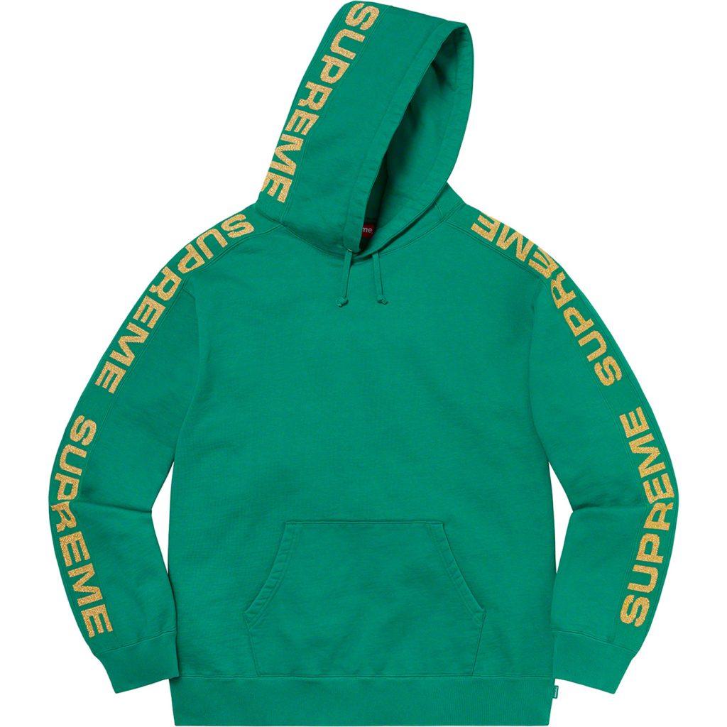 supreme-20ss-spring-summer-metallic-rib-hooded-sweatshirt