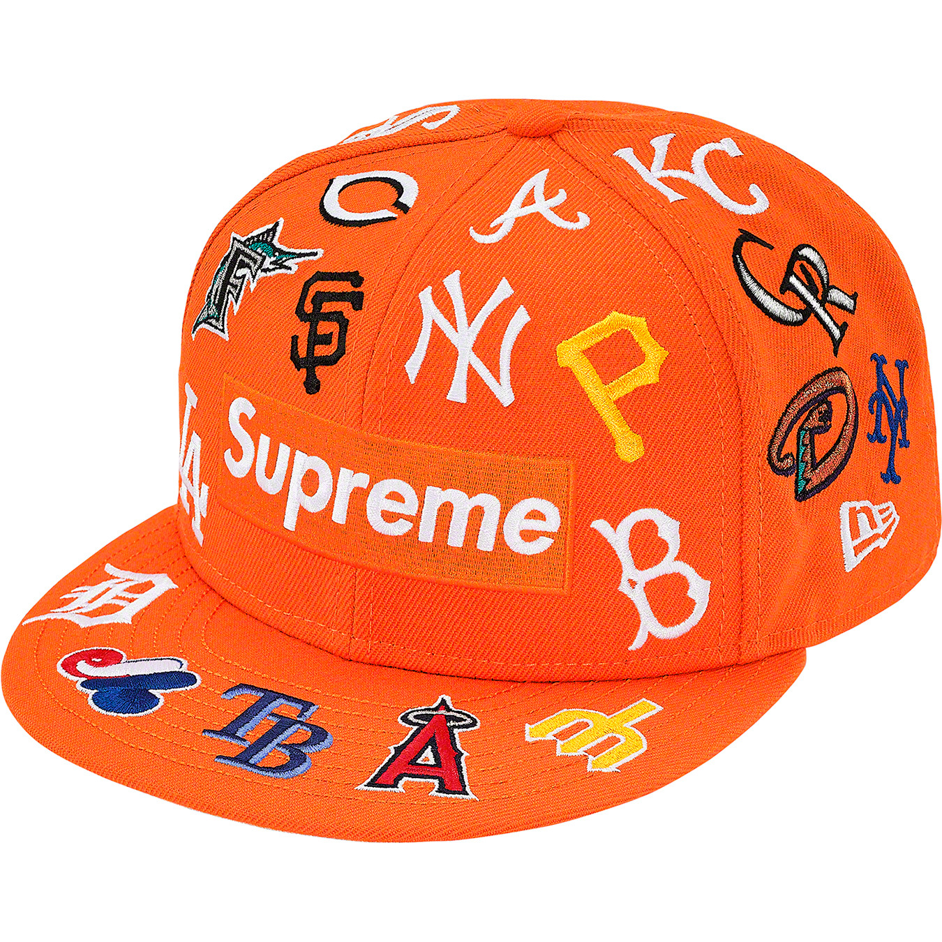supreme-20ss-spring-summer-supreme-mlb-new-era
