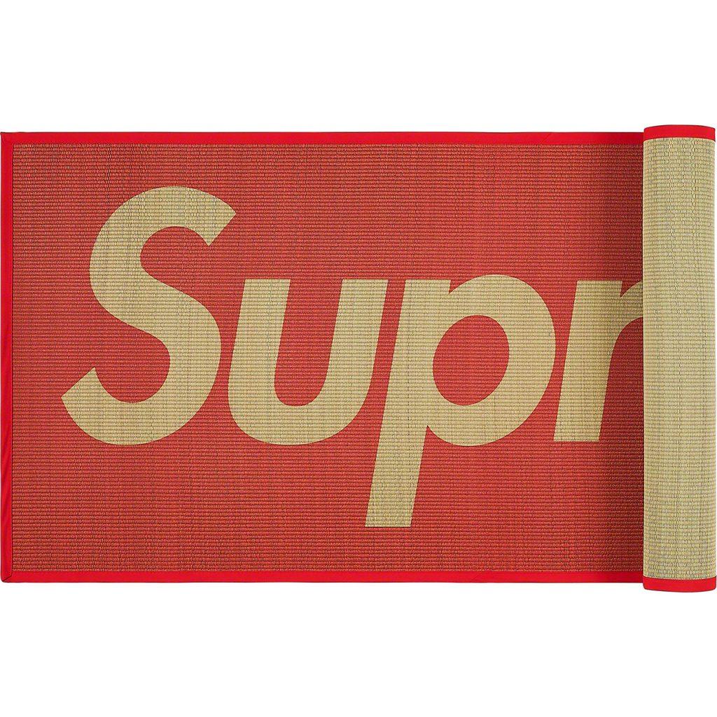 supreme-20ss-spring-summer-woven-straw-mat