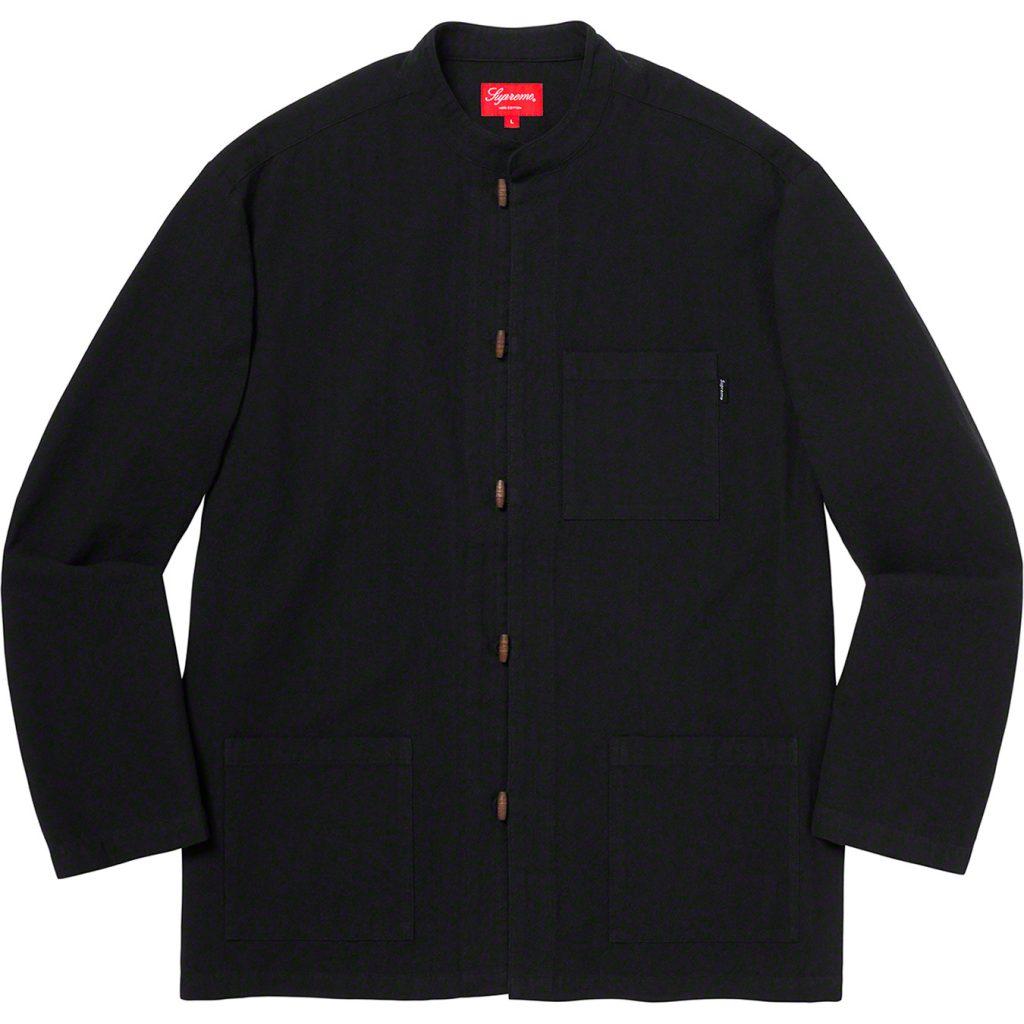 supreme-20ss-spring-summer-woven-toggle-shirt