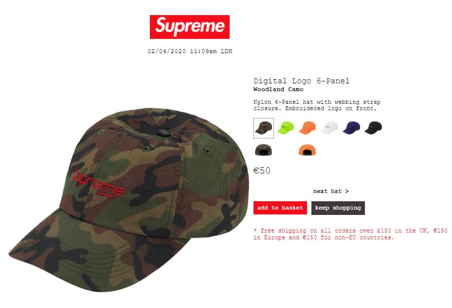 supreme-online-store-20200404-week6-release-items