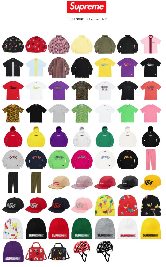 supreme-online-store-20200411-week7-release-items