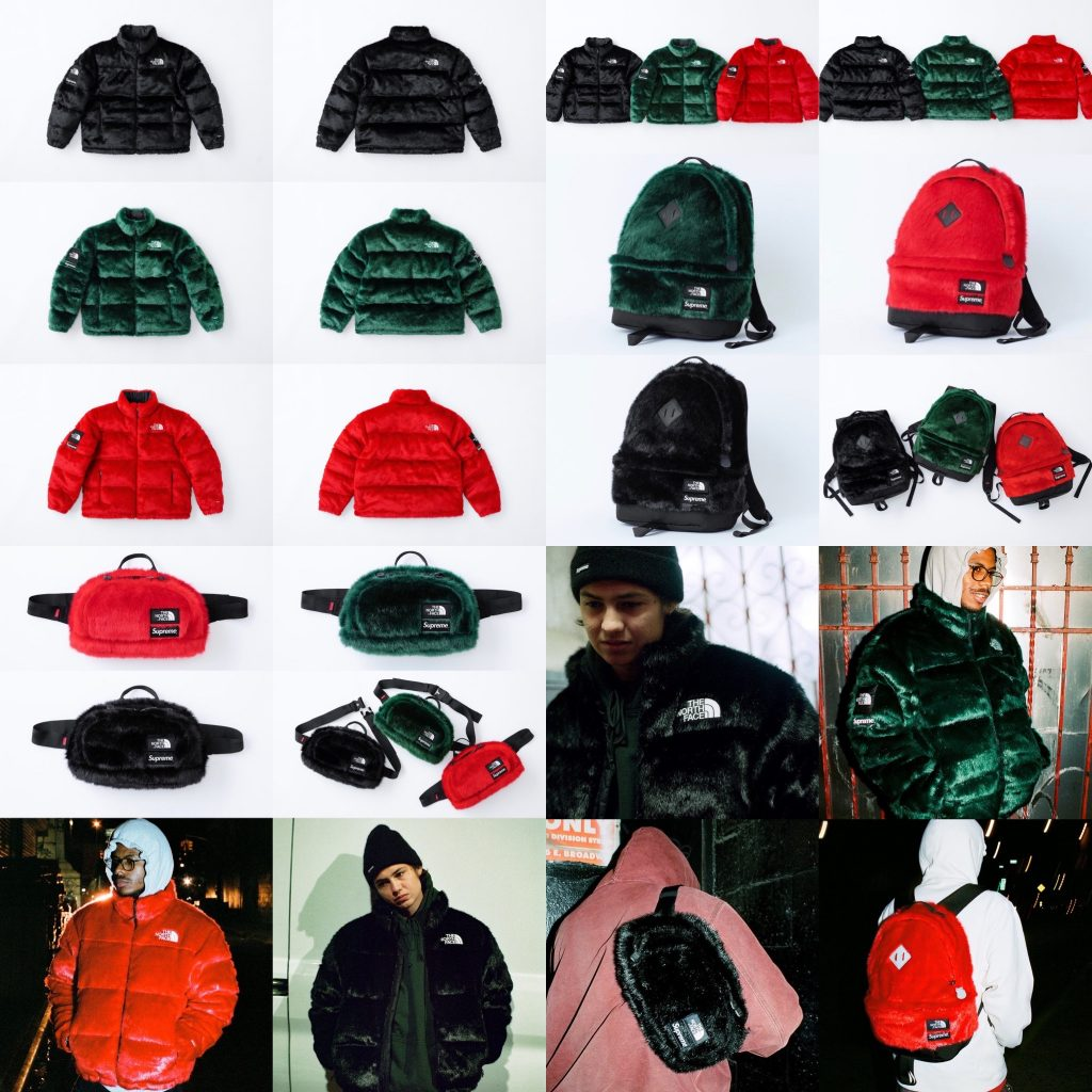 supreme-the-north-face-Faux-fur-20aw-collaboration-release-20201212-week16-list
