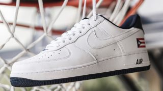 NIKE AIR FORCE 1 PUERTO RICOが6/2に海外発売予定