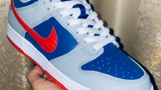 NIKE DUNK LOW SP SAMBAが2020年に海外発売予定