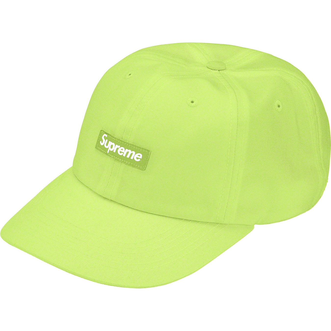 supreme-20ss-spring-summer-cordura-small-box-6-panel